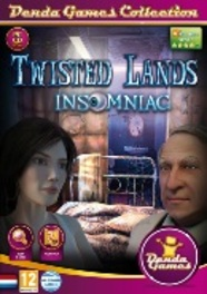 Twisted Lands: Insomniac