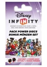 Disney Infinity Power Discs Serie 3
