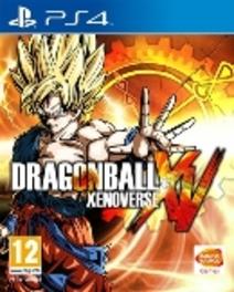 Dragon Ball Z - Xenoverse