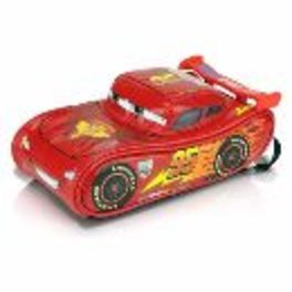Cars 2 Lightning McQueen pull & go N3DS
