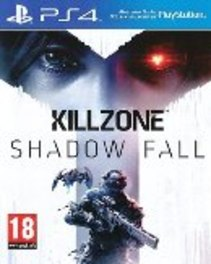 PS4 Game Killzone, Shadow Fall