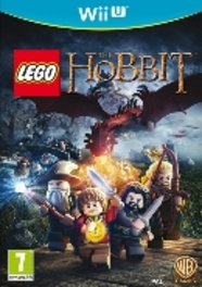 Wii U Game LEGO Hobbit