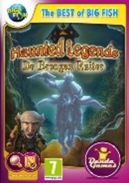 Haunted legends De bronzen ruiter
