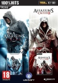 Assassins Creed 1 + 2 - PC