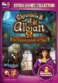 Chronicles of Albian 2