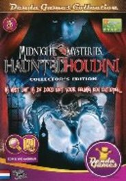 Midnight Mysteries: Haunted Houdini - Collector s Edition