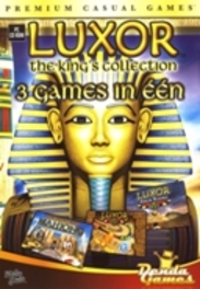 Luxor - The King's Collection