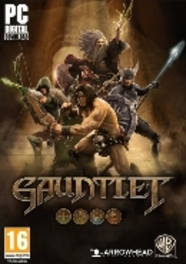 Gauntlet - Code In A Box