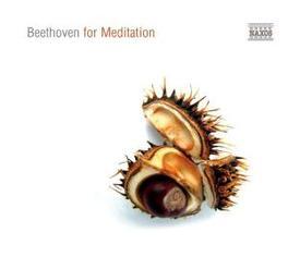 BEETHOVEN FOR MEDITATION L. VAN BEETHOVEN, CD