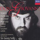 DON GIOVANNI LONDON P.O./GEORG SOLTI