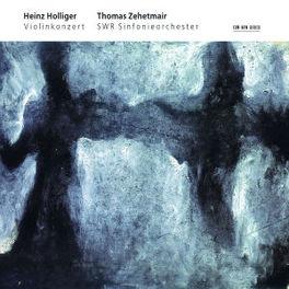 VICO ORCH.DE LA SUISSE ROMANDE/HEINZ HOLLIGER Audio CD, H. HOLLIGER, CD