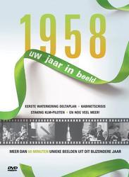 1958 UW JAAR IN BEELD