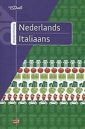 Van Dale pocketwoordenboek Nederlands-Italiaans jubileumeditie, Lo Cascio, Vincenzo, Paperback