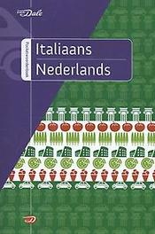 Van Dale pocketwoordenboek Italiaans-Nederlands Van Dale Pocketwoordenboek, Vincenzo Lo Cascio, Paperback