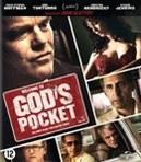God's pocket, (Blu-Ray)