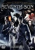 Seventh son, (DVD)
