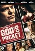 God's pocket, (DVD) PAL/REGION 2 //W/ PHILIP SEYMOUR HOFFMAN, JOHN TURTURRO