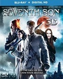 Seventh son, (Blu-Ray)
