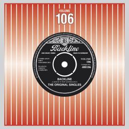 BACKLINE VOL.106 V/A, CD