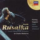 RUSALKA -HIGHLIGHTS- W/SOLISTEN CZECH PHILHARMONIC ORCHESTRA, MACKERRAS
