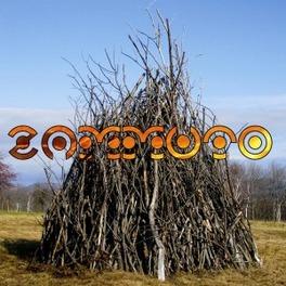 ZAMMUTO ZAMMUTO, CD