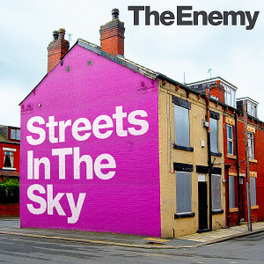 STREETS IN THE SKY ENEMY, CD