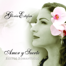AMOR Y SUERTE SPANISH LOVE SONGS/TR:TU FOTOGRAFIA/EN EL JARDIN/NO PRE Audio CD, GLORIA ESTEFAN, CD