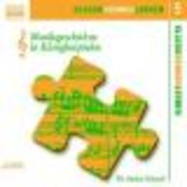 MUSIKGESCHICHTE-KLANGBEIS STEFAN SCHAUB, CD