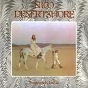 DESERTSHORE -HQ VINYL- 1970 ALBUM, ON 180 GR. VINYL, GATEFOLD SLEEVE