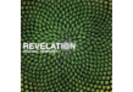 REVELATION MICHAEL HARRISON, CD