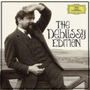 DEBUSSY EDITION VARIOUS