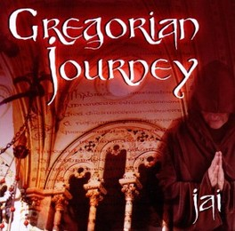 GREGORIAN JOURNEY JAI, CD