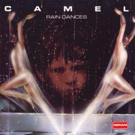 RAIN DANCES -BONUS TR- INCL. 5 BONUS TRACKS Audio CD, CAMEL, CD