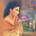 VIVALDI ALBUM W/CECILIA BARTOLI, IL GIARDINO ARMONICO