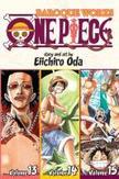One Piece (Omnibus...