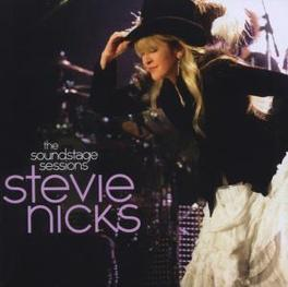 SOUNDSTAGE SESSIONS Audio CD, STEVIE NICKS, CD