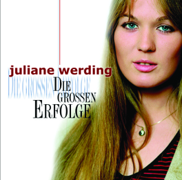 STAR COLLECTION Audio CD, JULIANE WERDING, CD
