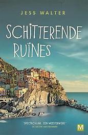 Schitterende ruïnes Walter, Jess, Paperback