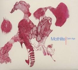 DARK AGE BRAINCHILD OF DANIEL O'SULLIVAN (ULVER) MOTHLITE, CD