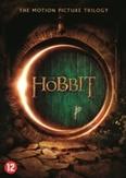 Hobbit trilogy, (DVD)