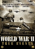 WORLD WAR II TRUE EVENTS