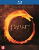 Hobbit trilogy, (Blu-Ray)