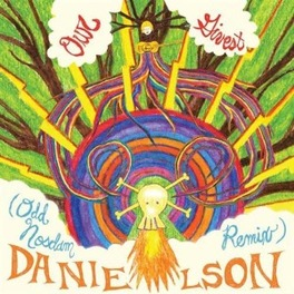 7-OUR GIVEST -RMX- DANIELSON, SINGLE