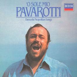 O SOLE MIO Audio CD, LUCIANO PAVAROTTI, CD