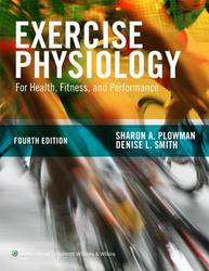 Exercise Physiology for...