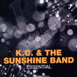 ESSENTIAL KC & THE SUNSHINE BAND, CD