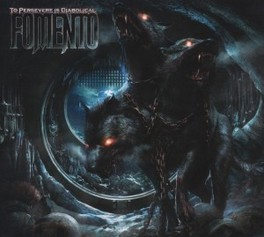 TO PERSEVERE IS.. -DIGI- .. DIABOLICAL // REISSUE FOMENTO, CD