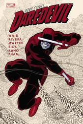 Daredevil By Mark Waid -...