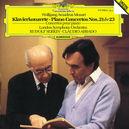 PIANO CONC 21 & 23 RUDOLF SERKIN