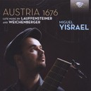 AUSTRIA 1676:LUTE MUSIC MIGUEL YISRAEL